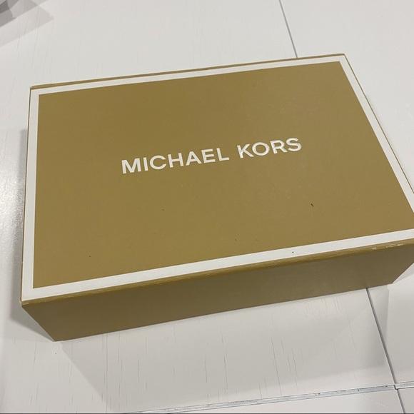 Michael Kors empty box authentic